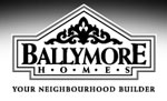 Ballymore Homes Corporation company